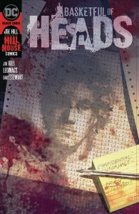 BASKETFUL OF HEADS (2019 DC) #5 PRESALE-02/26