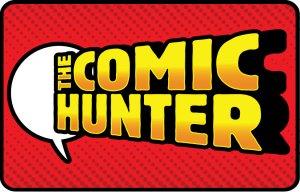 The Comic Hunter