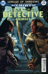 Detective Comics #954 VF/NM; DC   save on shipping - details inside