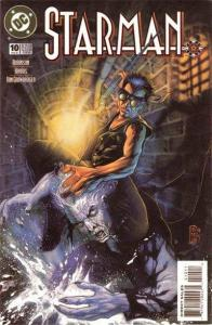 Starman (1994 series) #10, NM (Stock photo)