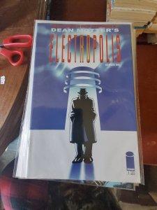 Electropolis #1 (2001)