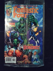 Fantastic Four #13 (1999)