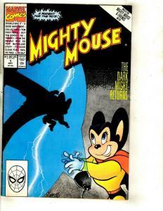 10 Comics Might Mouse # 1 3 4 5 6 7 8 10 Sabretooth # 1 Dark Crystal # 2  J342