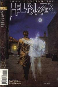 Hellblazer (1988 series) #76, NM (Stock photo)
