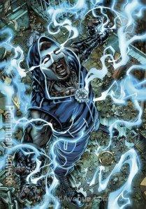 Grimm Fairy Tales Presents Godstorm: Hercules Payne #1A VF/NM; Zenescope | save
