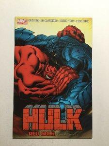 Hulk Red Hulk Must Have Near Mint Nm Marvel