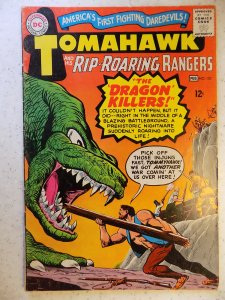 Tomahawk #102 (1966)