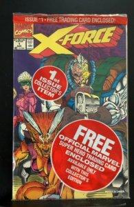 X-Force (IT) #1 (1994)