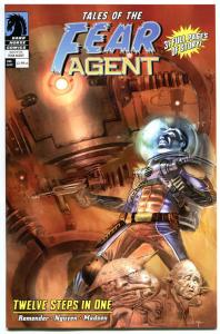 FEAR AGENT , Tales of the #1, NM-, Tony Moore, Rick Remender, 2007,more in store