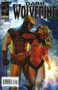 DARK WOLVERINE (2009 Marvel Comics) #81