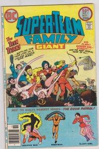 Super Team Family #7