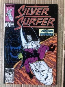 Silver Surfer #28 (1989)
