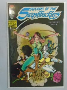 Swords of the Swashbucklers 8.0 VF (1985)