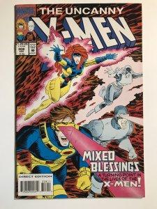 X-Men #308