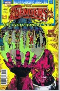 Champions #13 Lenticular Cover 2017 Marvel Comics