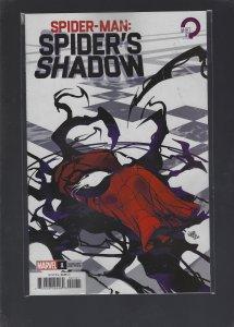 Spider-Man: Spiders Shadow #1 Variant