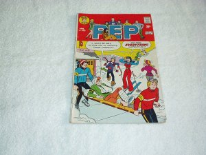 Archie Comic Series PEP #276, April 1973