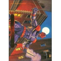 1994 Marvel Masterpieces Series 3 - NIGHT THRASHER #83