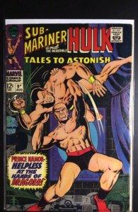 Tales to Astonish #94 (1967)