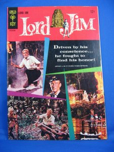 LORD JIM 1 F PHOTO COVER 1965