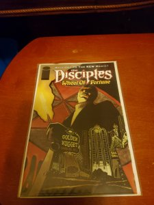 The Disciples: Wheel of Fortune #1 (2001)
