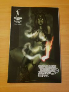 Tarot Witch of the Black Rose #82 ~ NEAR MINT NM ~ 2013 BroadSword Comics