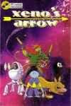 Xeno's Arrow #1, NM- (Stock photo)