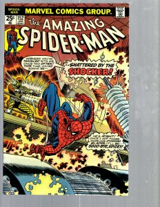 Amazing Spider-Man # 152 NM- Marvel Comic Book MJ Vulture Goblin Scorpion TJ1