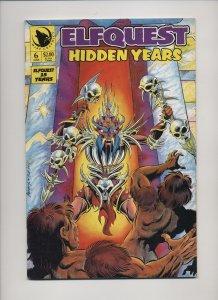 ElfQuest: Hidden Years #6 (1993)