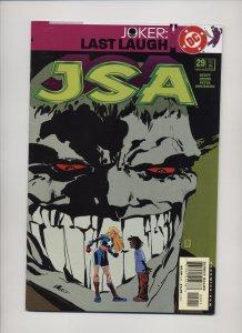 JSA #29 (2001)