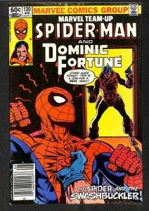 Marvel Team-Up #120 (1982)