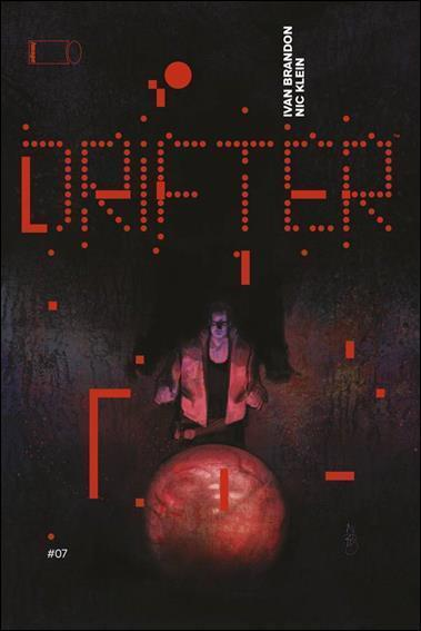 Drifter (Image) #7A VF/NM; Image | save on shipping - details inside