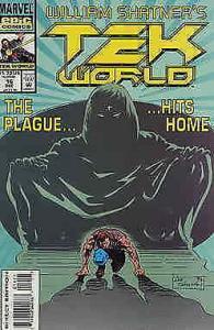 Tekworld #16 FN; Epic   save on shipping - details inside