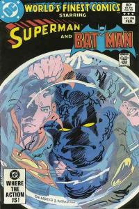 World's Finest Comics #288, NM- (Stock photo)