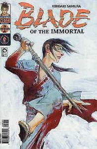 Blade of the Immortal #60 FN; Dark Horse | save on shipping - details inside