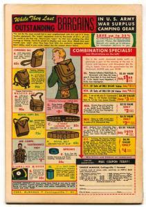 Straight Arrow #13 1951- Golden Age Western FN-
