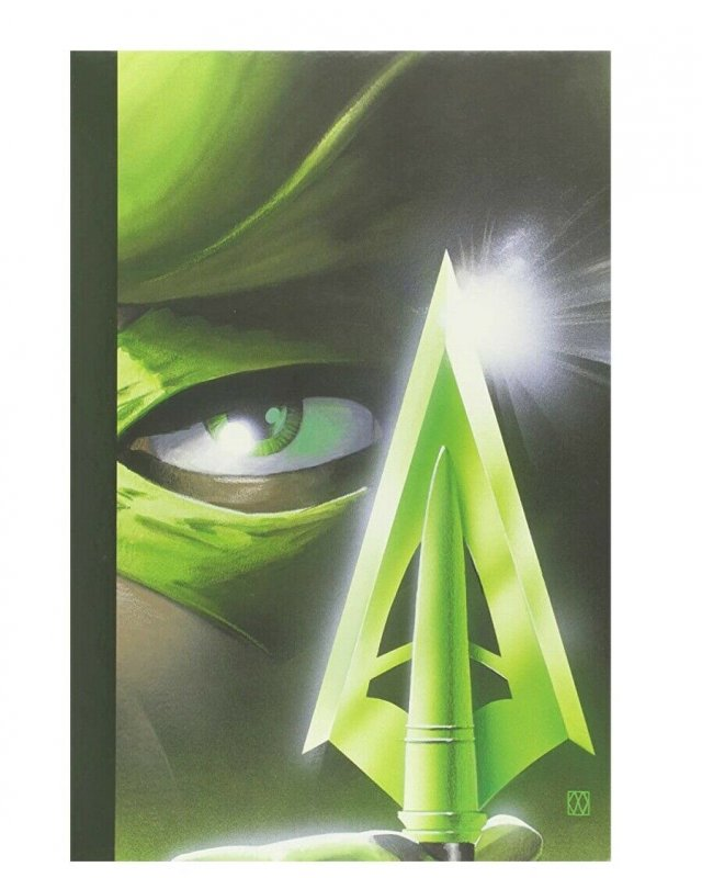 NEW SEALED 2015 Absolute Green Arrow #1 Hardcover DC Comics Kevin Smith
