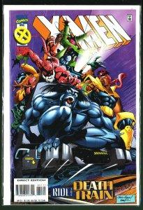 X-Men #51 (1996)
