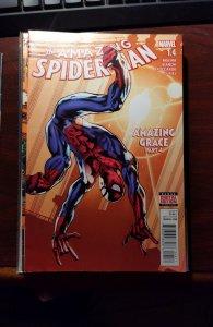 The Amazing Spider-Man #1.4 (2016)