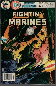 Fightin' Marines #142 (Charlton, 1979) VF/NM