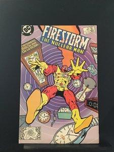 Firestorm, the Nuclear Man #70 (1988)