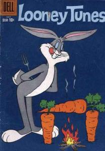 Looney Tunes and Merrie Melodies Comics #225, VG+ (Stock photo)