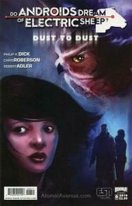 Do Androids Dream of Electric Sheep?: Dust To Dust #6 FN; Boom! | save on shippi