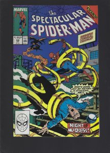 The Spectacular Spider-Man #146 (1989)