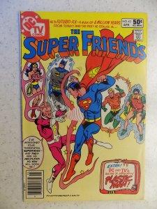 SUPER FRIENDS # 43
