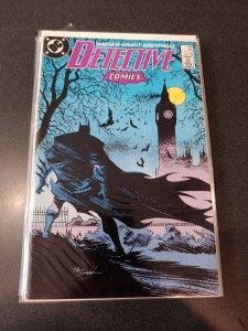 Detective Comics #590 (1988)