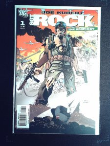 Sgt. Rock: The Prophecy #1 (2006)