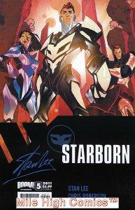 STARBORN (2010 Series) #5 A Near Mint Comics Book