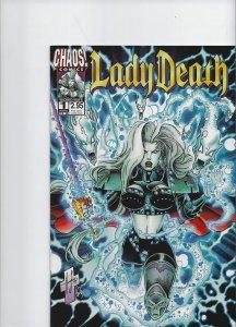 Lady Death #1 (1998)