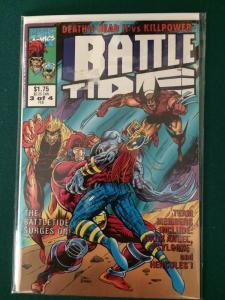Battle Tide #3